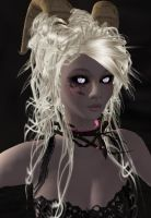 Athentia of Second life 2 by absinthiac