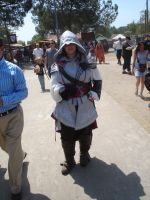 Assassin's Creed 2 Cosplayer by AnimeMan90