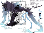 Halloween Rarefuu Auction!:  THE LICH KING by nebulaebae
