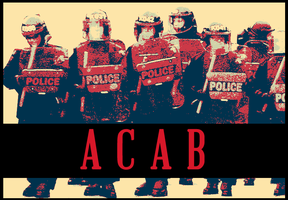 ACAB by ekzan