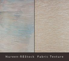 Fabric Textures by nureen-REStock