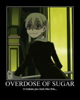 overdose of sugar by noisette-manga