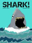 Shark! Magazine Cover by kayy-jayy