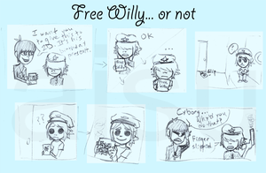 Free Willy... or not by aisu-isme