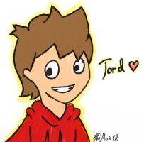 Tord - Eddsworld by Asil3