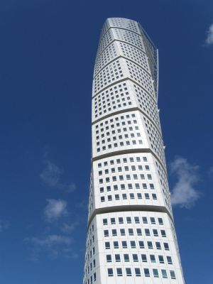 Turning Torso by duokai