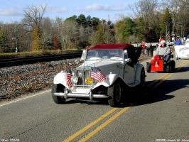 2009 Graniteville Parade-5 by Joseph-W-Johns