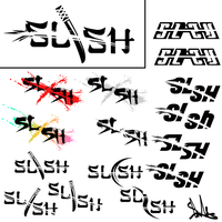 Logos for SL/SH by 88angryoctopus88