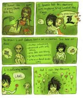 CO: Death Note by HapyCow