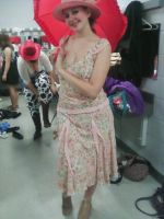 Mary Poppins Costume by MissDaniLips