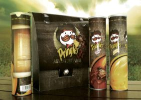 pringles adventure pack 2 by ndr-world