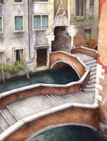 From a Window in Venice by bethtrott