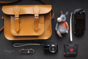 Toys 4 Life (mini collection): Donkey by Forest-Fellows