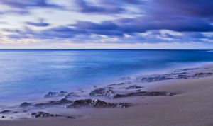 Oahu Blues by darkhorse11