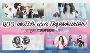 PSD Header Pack! by ZeynepDilara