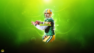 Aaron Rodgers by DrDreInDAMIX