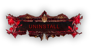 Uninstall League by KittyConQueso