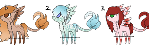 Fruit Bloom Batch Auction: CLOSED by Kuro-Creations