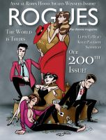 Rogues Mag by Phostex