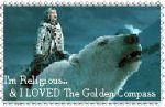 The Golden Compass MOVIE Stamp by Blashy-Chan