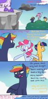 The Prank Pt 2 by kilala97