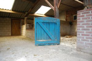 Stable stock 1 by StockByFox