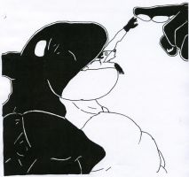 Orca Vore by Jahgo by Stonegate