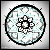 TATTOO - Mandala 02 by mad-smile