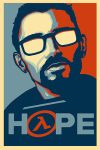 Half Life Hope by The-Strynx