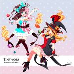 Tiny Wars by inma