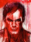 Dexter Morgan by RodReis