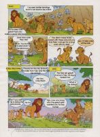 Tojo in the Comics by LionKingPride