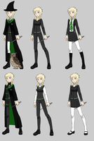 Cassiopeia Lucette Malfoy by Celery6425
