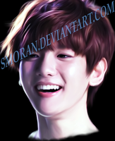 Baekhyun Request by SMoran