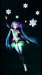 (MMD) Reach the light by mary34