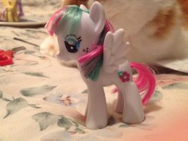 Blossomforth Custom by AClockworkKitten