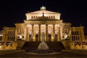 Konzerthaus Berlin by Quit007