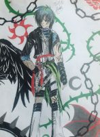 Visual Kei by LightShappy