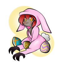Happy Easter from Geneva by RiverFisk