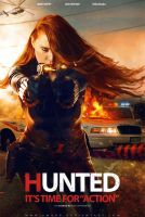 Hunted - IT'S TIME FOR ACTION by Amro0