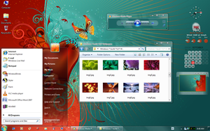 Win7 on XP for notebook by stayman