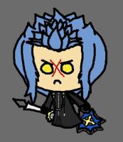 Saix by PPG-RRB-Fan