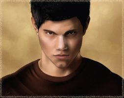 Jacob Black by sassie-kay