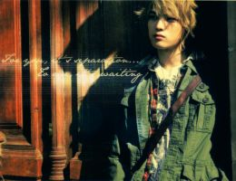 Jaejoong - For you it's separation... by KNPRO