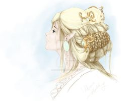 Elven by Advenadesign