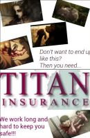 Titan Insurance by The--Mad--Russian