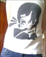 Jared Leto Tee by saniday