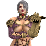 Soul Calibur - Care to join me? - Ivy by CaliburWarrior