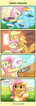 4koma Friday - Therapy Sessions by luminaura