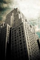 New Yorker Hotel by CossackTraitor